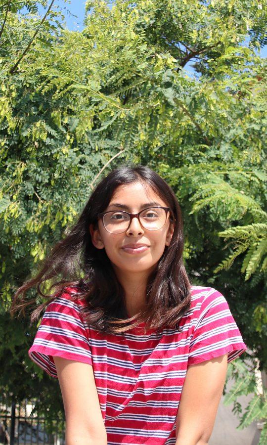 Jocelyn Rosillo