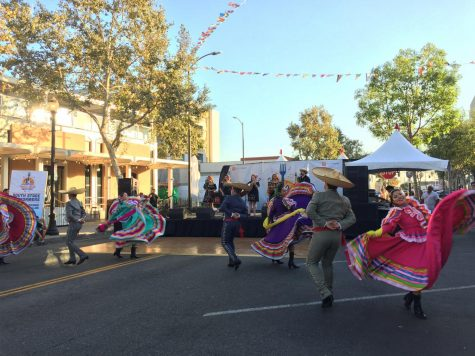 Downey Food and Music Festival