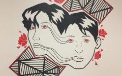 Tape Murals