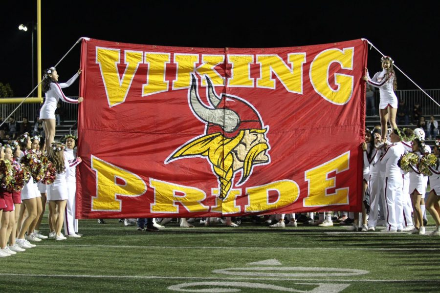 The Downey vs. Warren highly anticipated football game of the year was hosted at Warren High school for the 2019-2020 year. Although Downey's football team put their all into the game, the overall score was 35-39, with Downey losing.