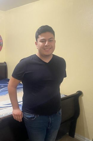 Photo of Cesar Lopez
