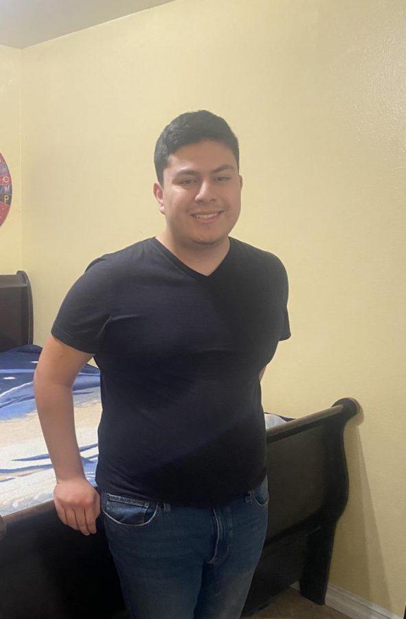 Cesar Lopez