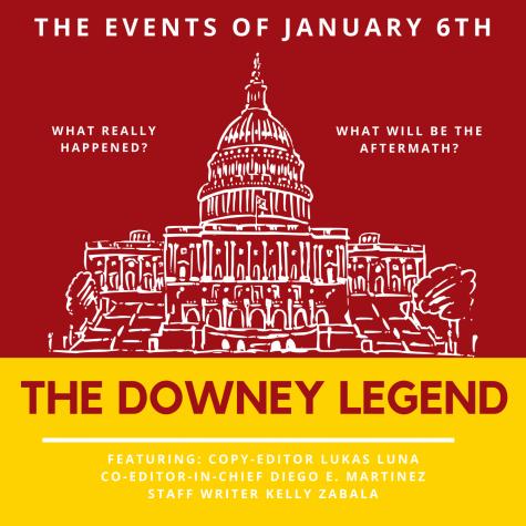 The Events of January 6th ft. Lukas Luna, Diego E. Martinez, Kelly Zabala
