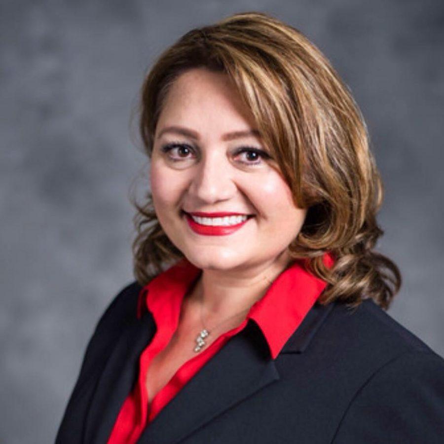 Get to Know: Mayor Claudia M. Frometa