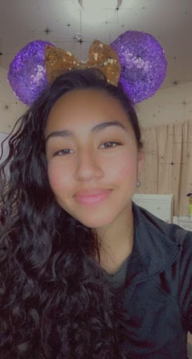 """With theme parks and attractions closed due to the COVID-19 pandemic, Disney lovers, like Ashley Aguilar, 12, are missing their beloved Happiest Place on Earth. """"If it was normal I would definitely still have my Disneyland pass and I would be going out with my friends again to Disneyland,"""" Aguilar stated. """"I had been begging for that pass since I was very little and the year I FINALLY got it, the world went into a global pandemic."""""""
