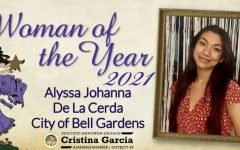 An Interview with California's Woman of the Year
