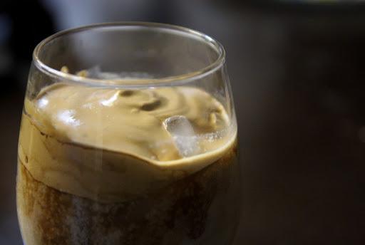 """Dalgona Coffee aka """"Whipped Coffee"""""""