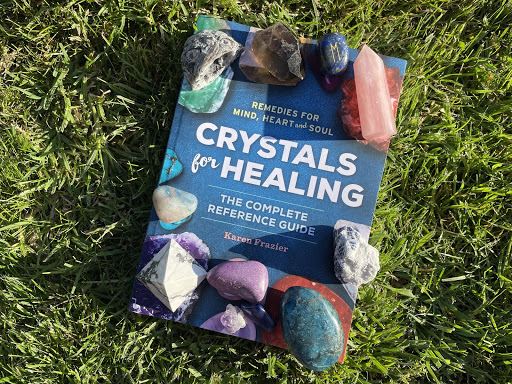 """While many see the rise in popularity of crystals as either good or bad, individuals who have used them for years prior, such as Yennifer Minerva, encourage newcomers to do their research before immersing themselves in the crystal world and its benefits. """"I love crystals and incorporating them into my ritual practice because it helps me be intentional with my energy and with my rituals,"""" Minerva stated. """"If you want to incorporate crystals into your life, go to a crystals shop and ask questions, pick out two or three that catch your eye and find out more about those specific crystals, and keep adding to your collection, buy books!"""""""
