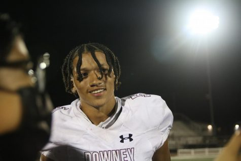 Back At It: Downey High Football