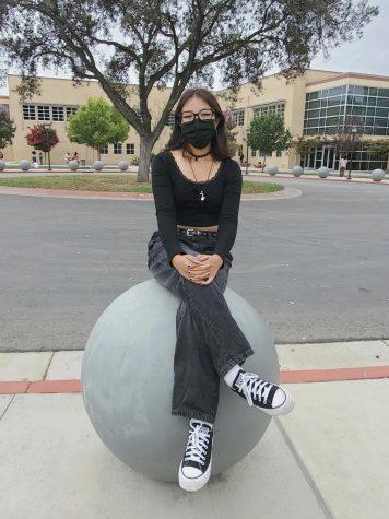 Photo of Rebeca Leon