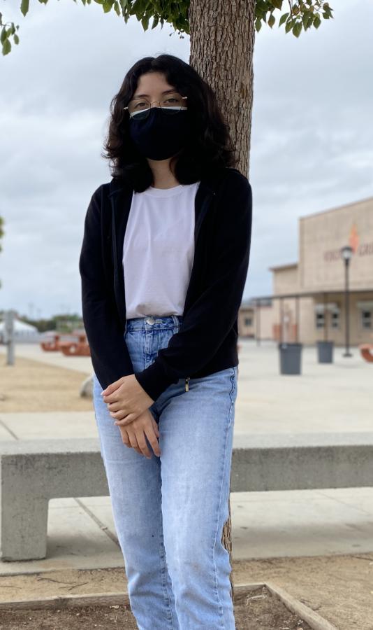 Jezabel Perez