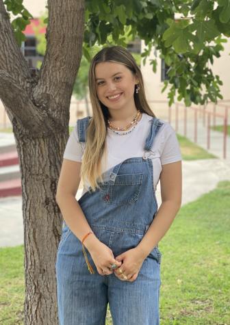Photo of Maya Mercado-Garcia