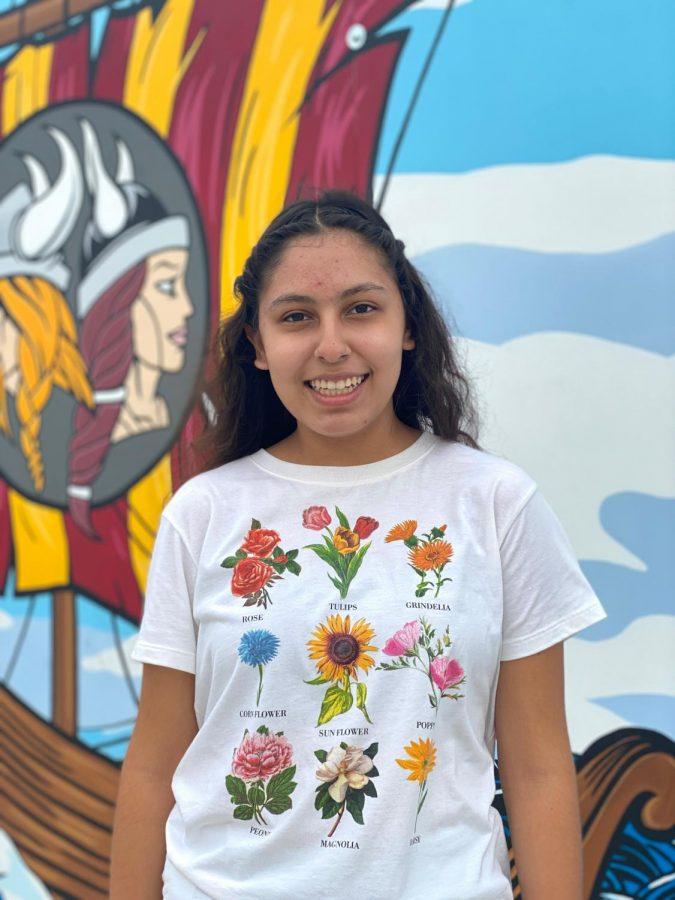 Jocelyn Gonzalez